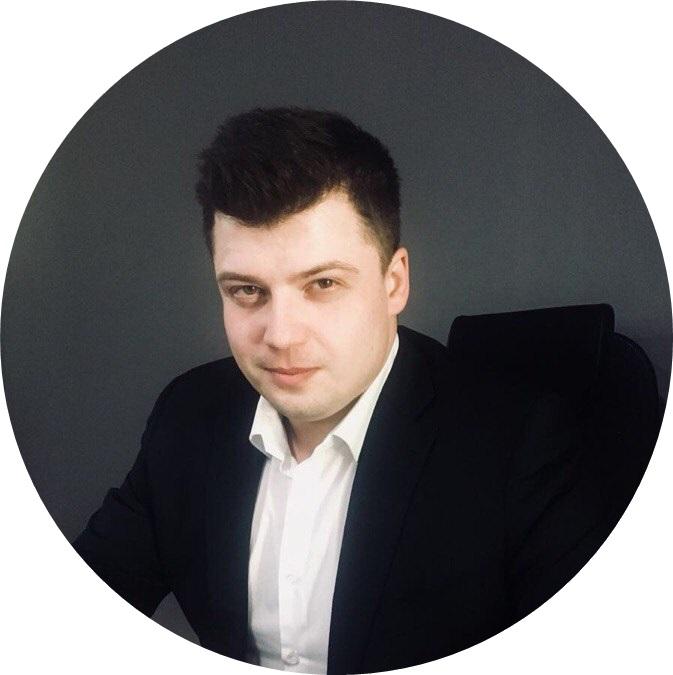Тимофей Фортунатов Tugush Finance