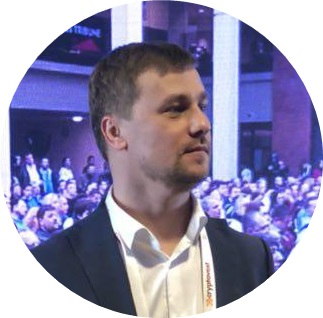 Роман Бугай, руководитель ПИФ Smart Crypto