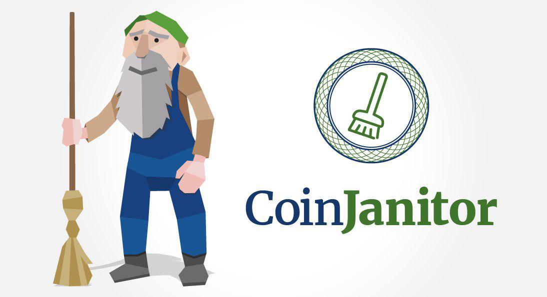 Стартап CoinJanitor будет перерабатывать мертвые криптовалюты