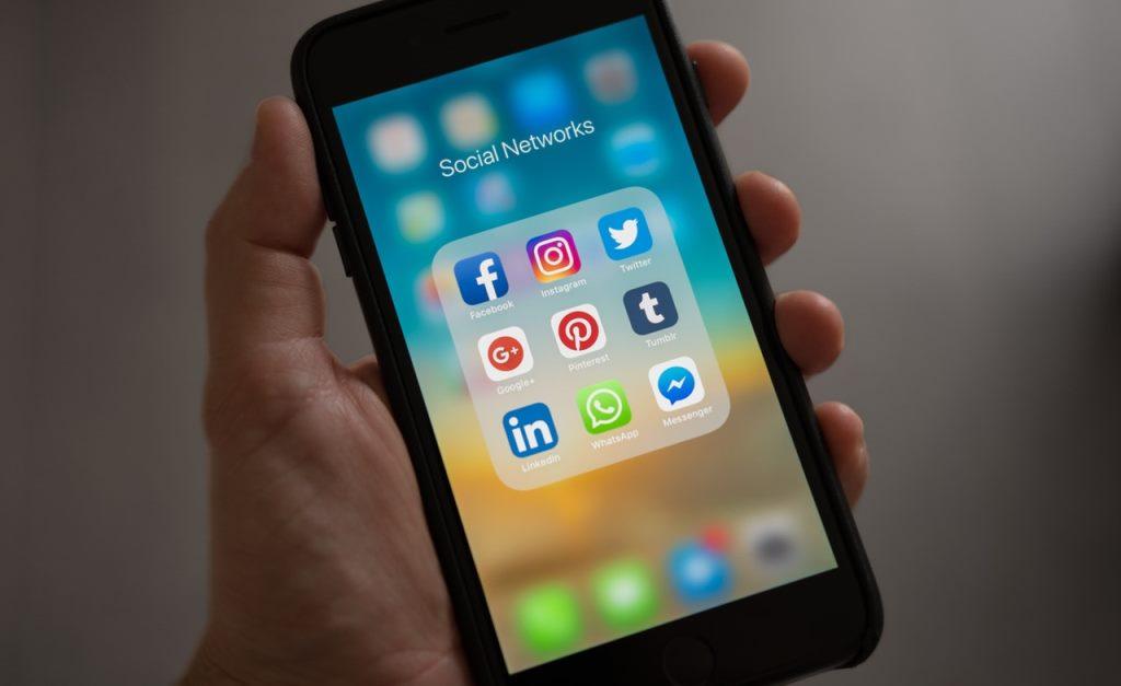 Сможет ли блокчейн обезопасить пользователей социальных сетей