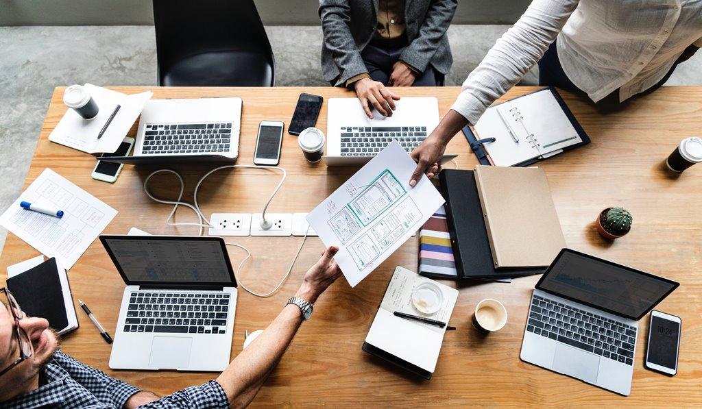 Большие данные и их применение в бизнесе