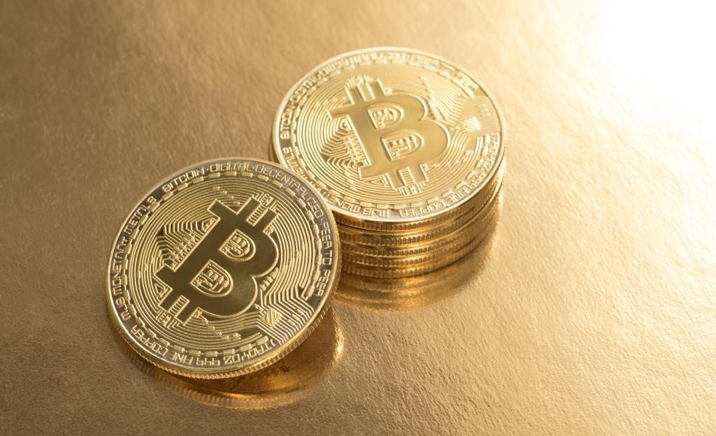 Создание бренда обеспечивает успех на рынке криптовалют