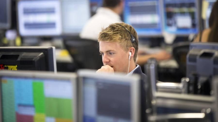 Влияние криптовалют на фондовый рынок