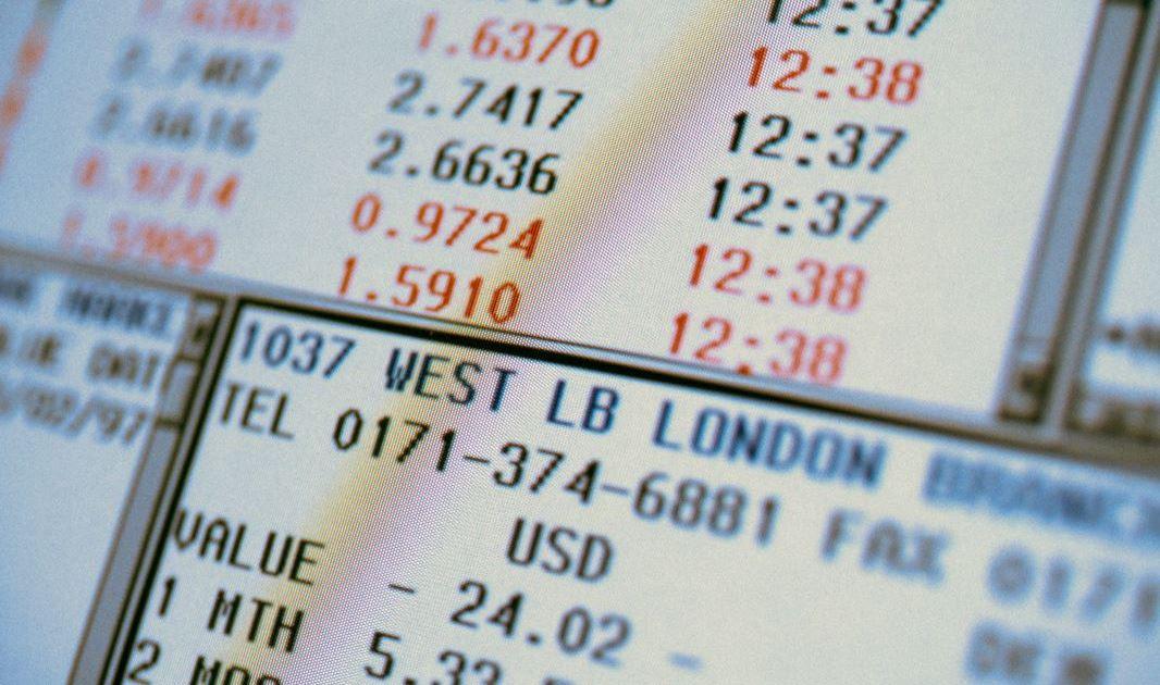 Фондовые биржи и цифровизация