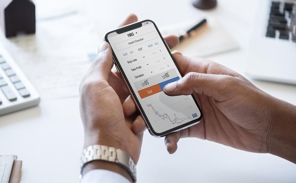 BitSwing — первое в мире приложение для торговли криптовалютой через бинарные опционы