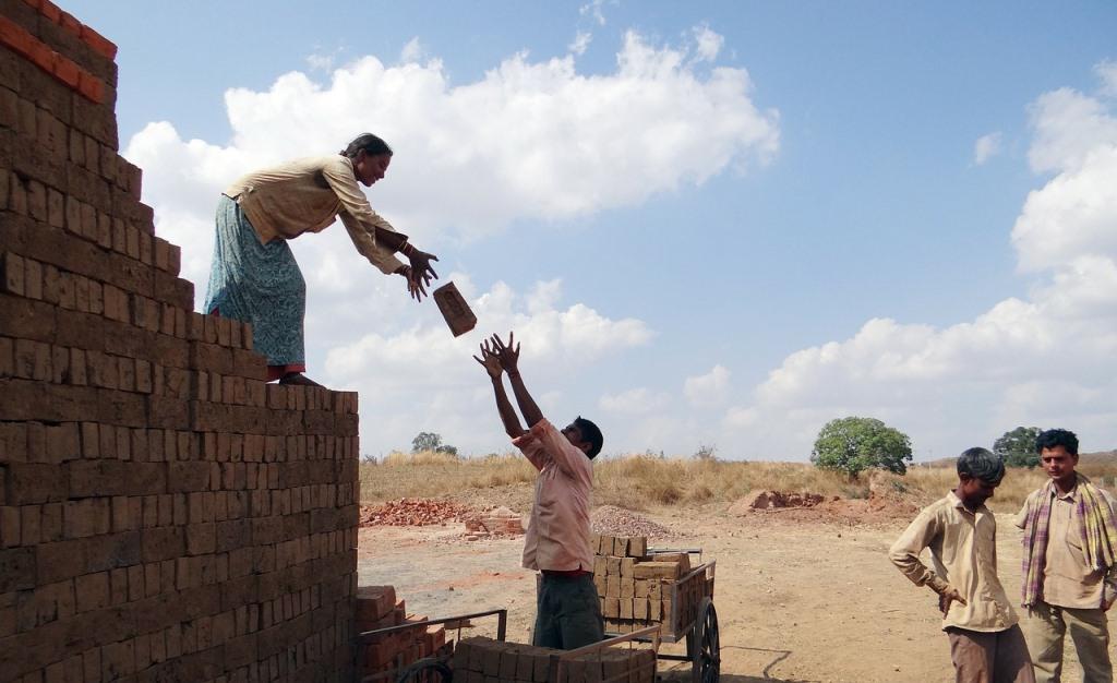 Блокчейн решает проблемы в развивающихся странах