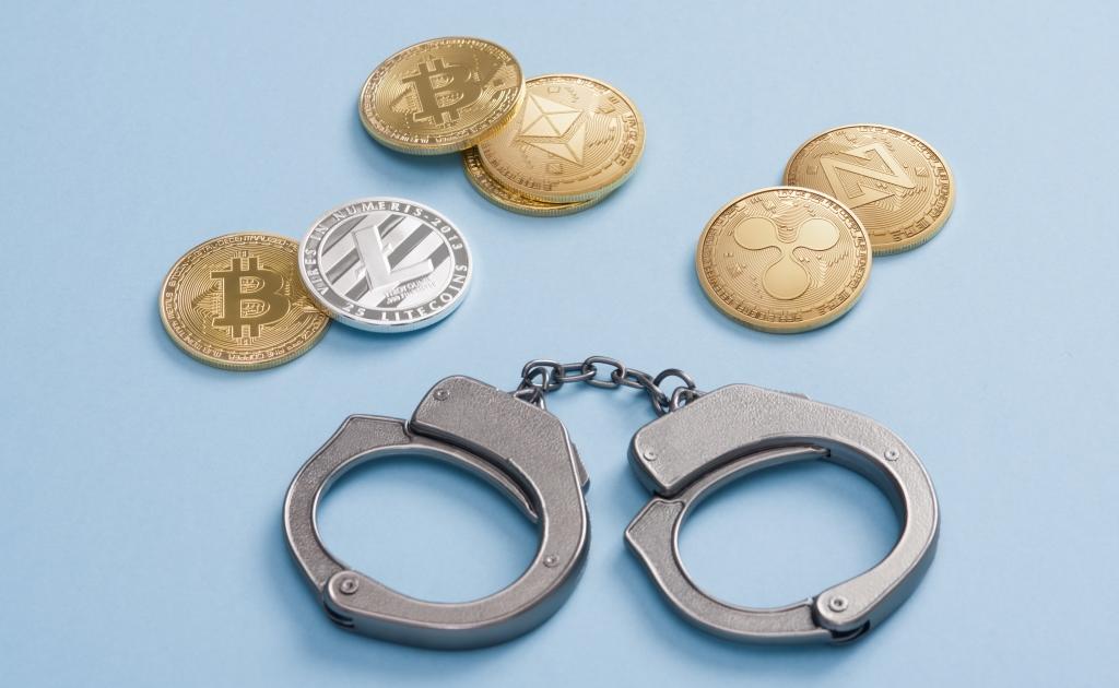 Инвесторы могут потерять $3 млрд в этом году на криптоаферах