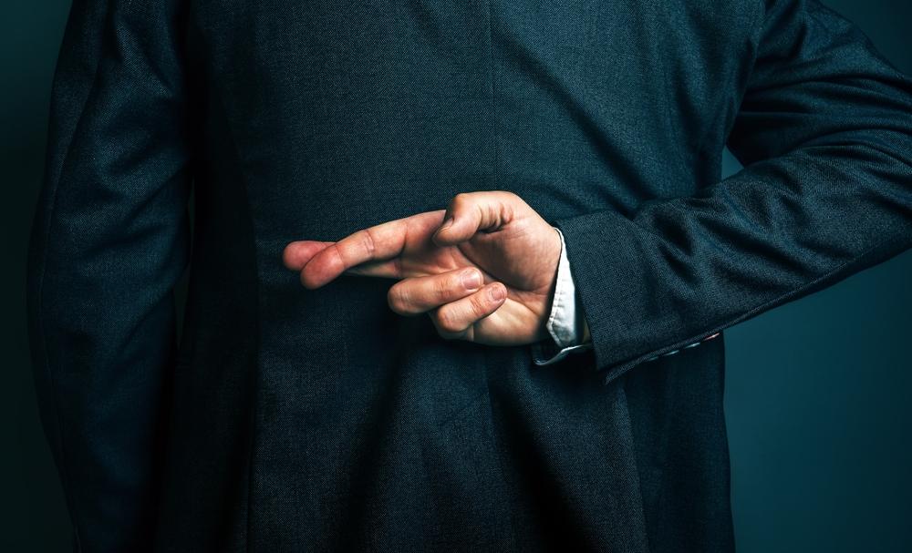 Брокеры мошенники: разбираемся как избежать обмана