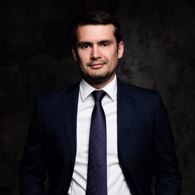 Dmitrii Mihailov