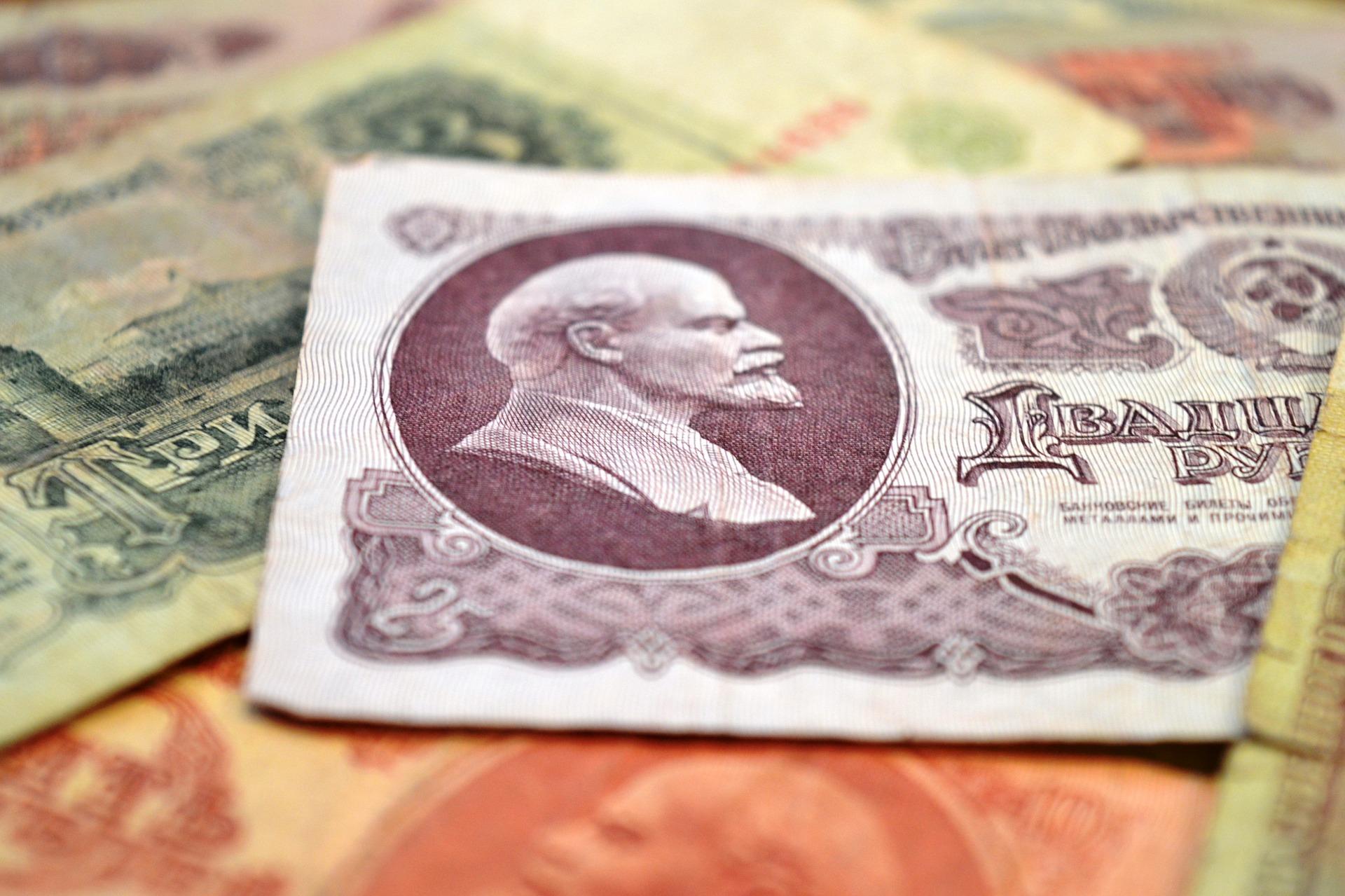 Почему российские власти на криптовалюту зуб подтачивают