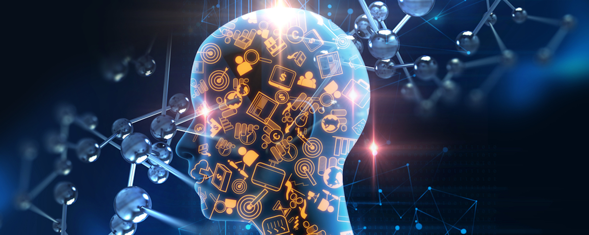Как искусственный интеллект может помочь блокчейн