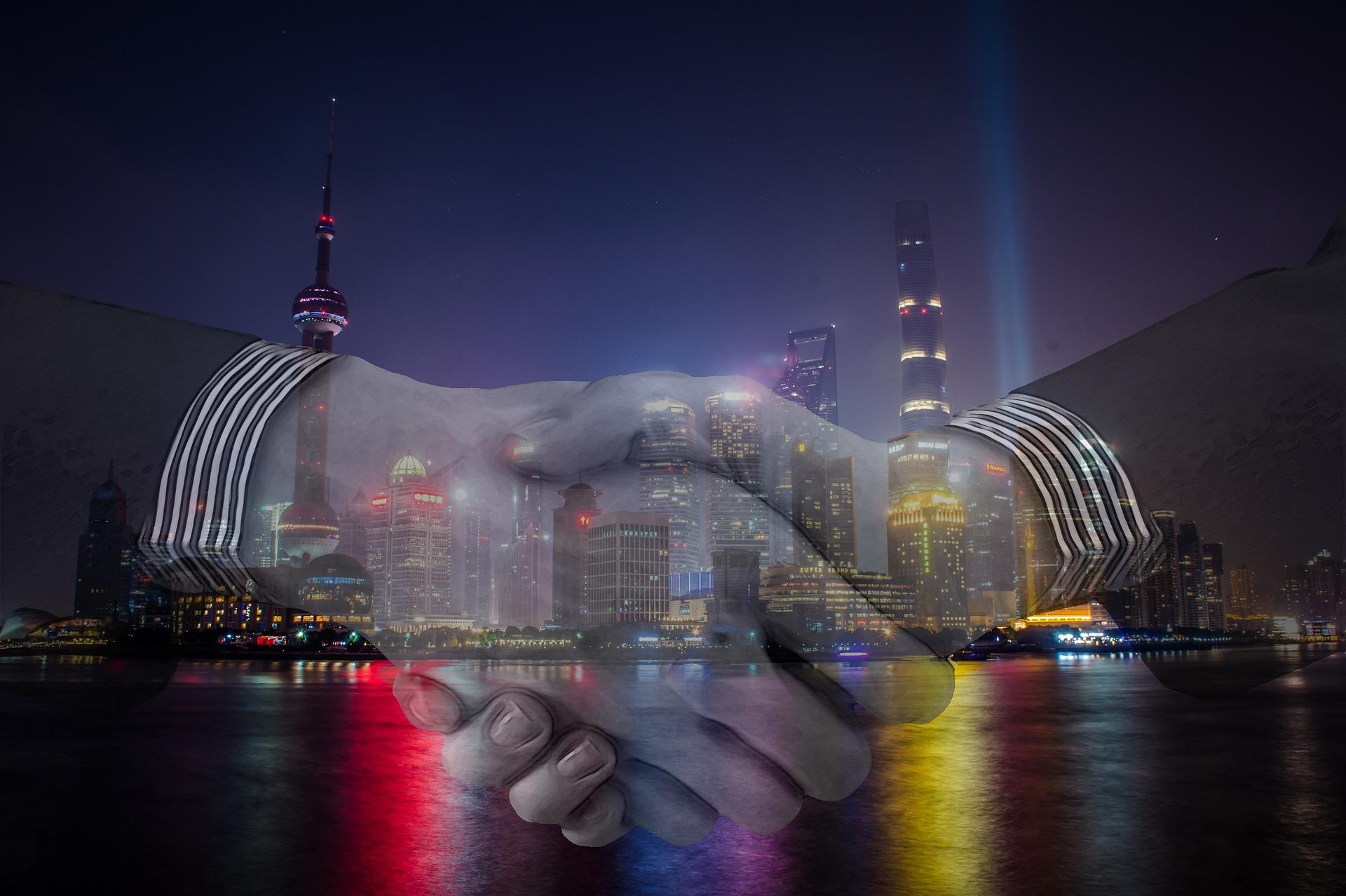 Почему биткойн развивается в Китае