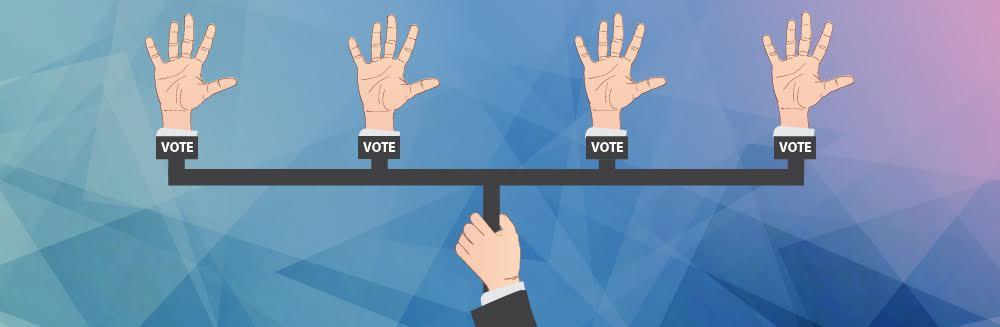Как блокчейн мог изменить выборы