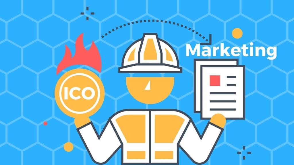Секреты успешного маркетинга ICO