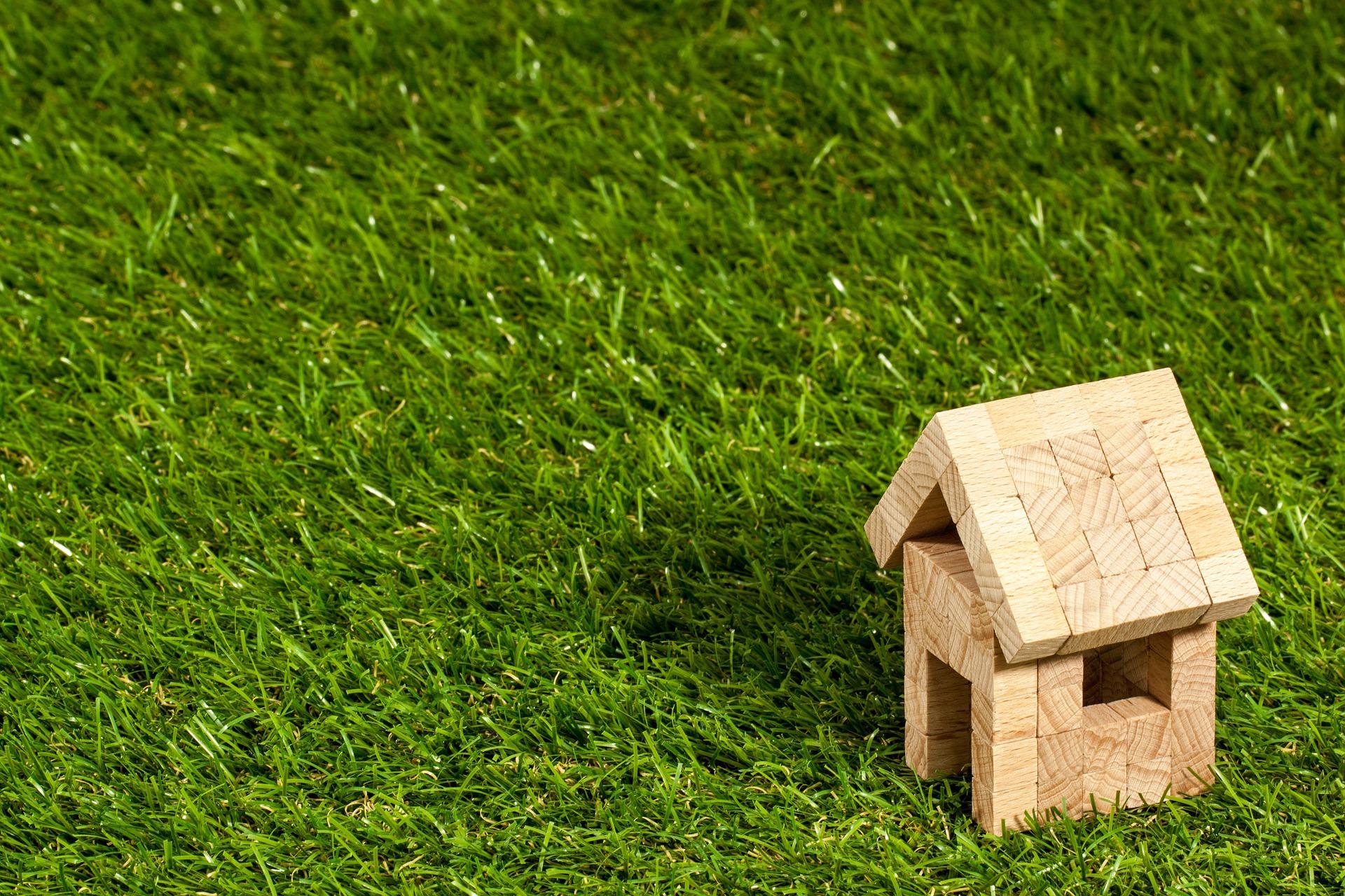 Применение блокчейна в сегменте недвижимости