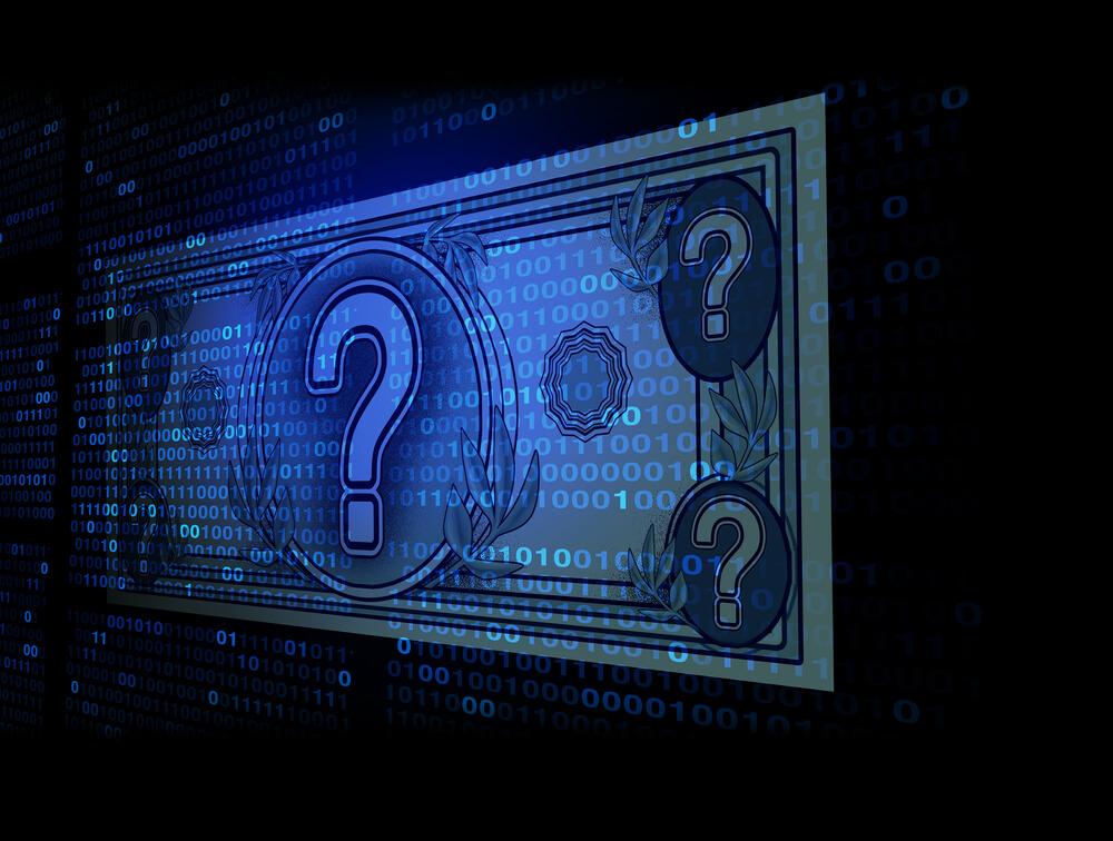 Какой валютой могут заменить биткойн в даркнете