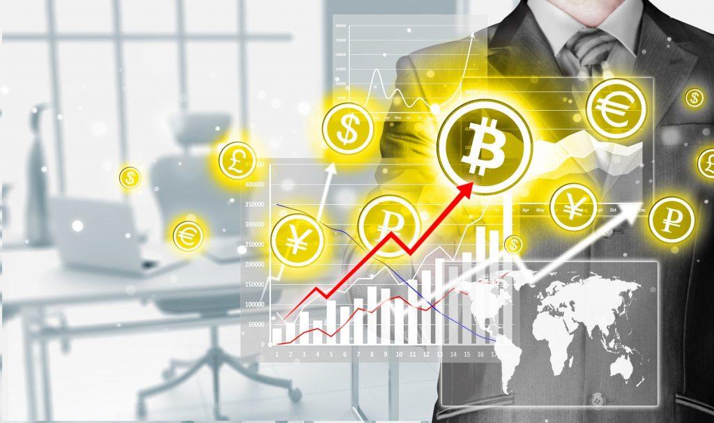 Криптовалюта и мировой финансовый кризис