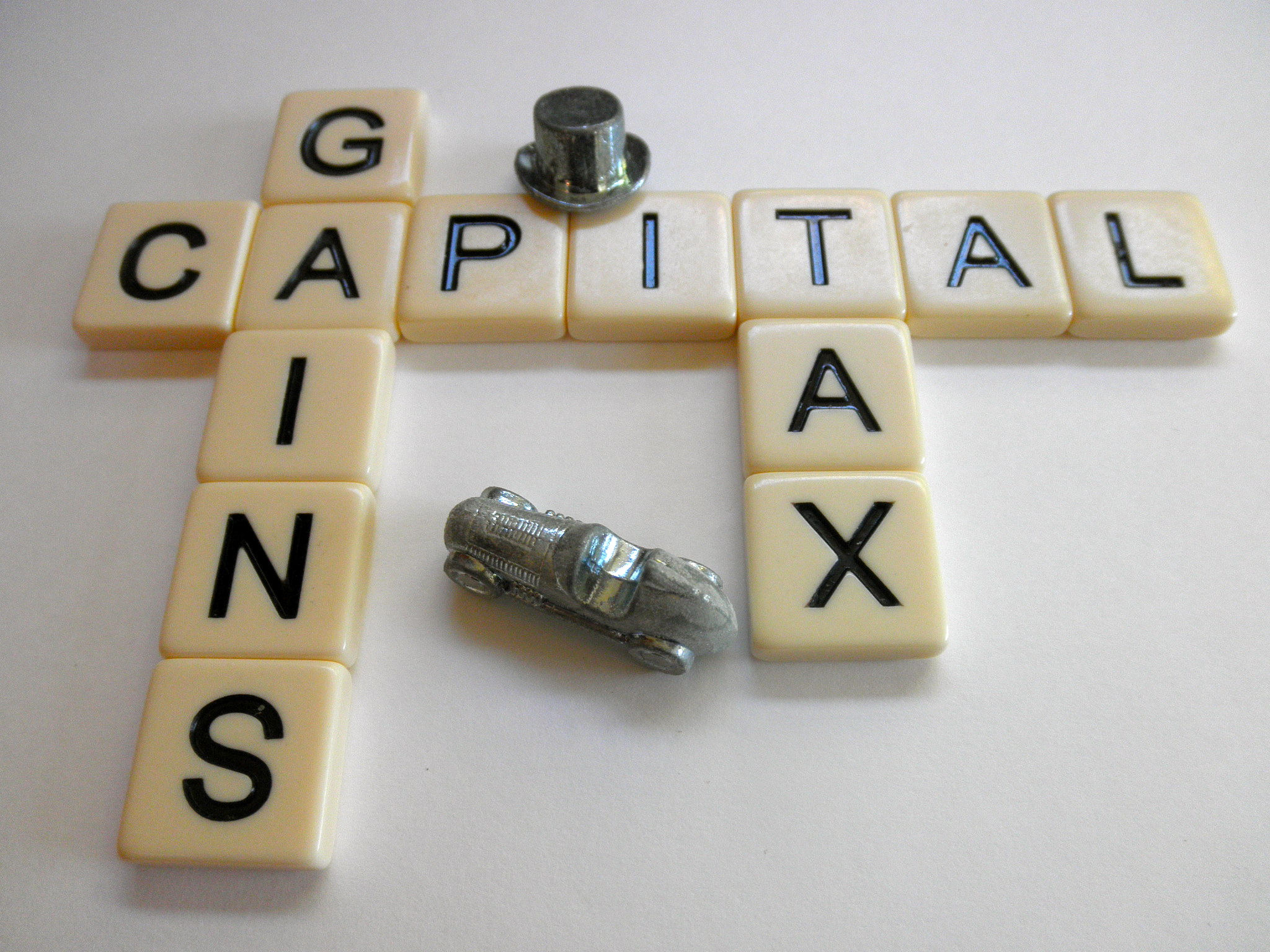 how much is capital gains tax on cryptocurrency