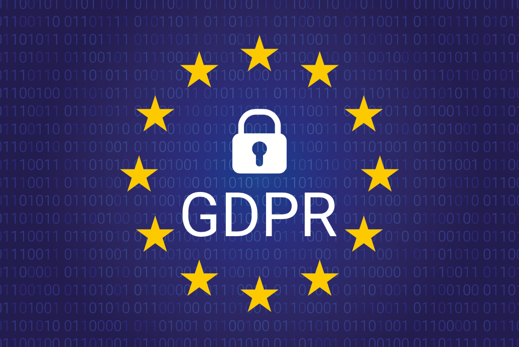 General Data Protection Regulation, GDPR