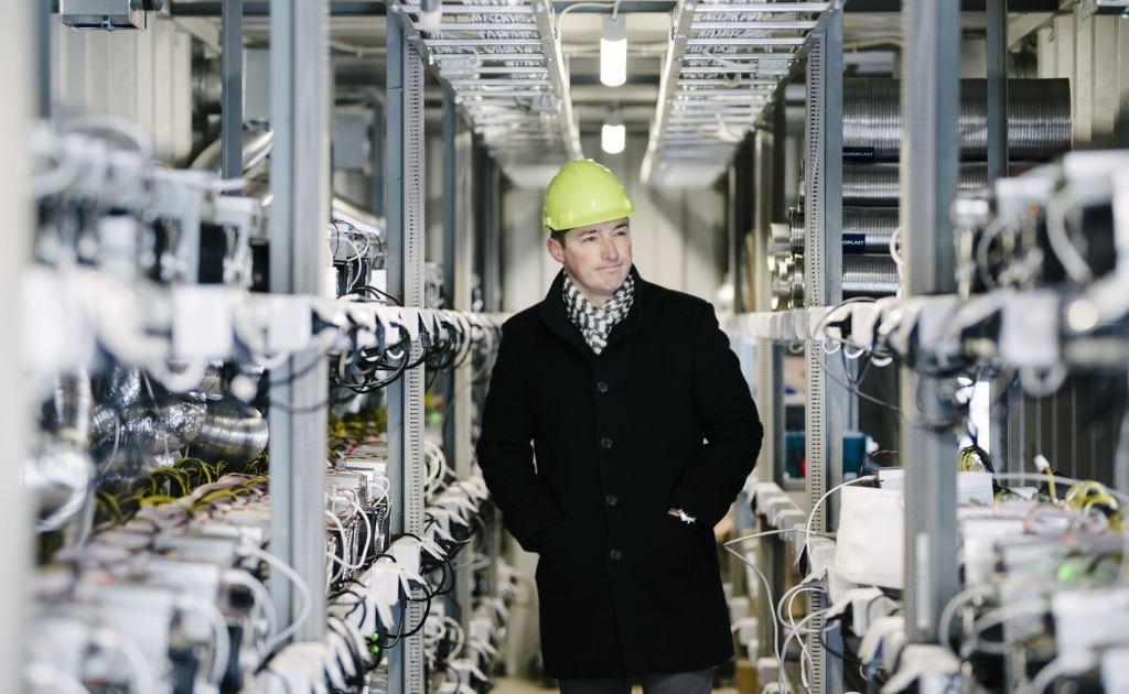 Компания NordCoin выходит на ICO