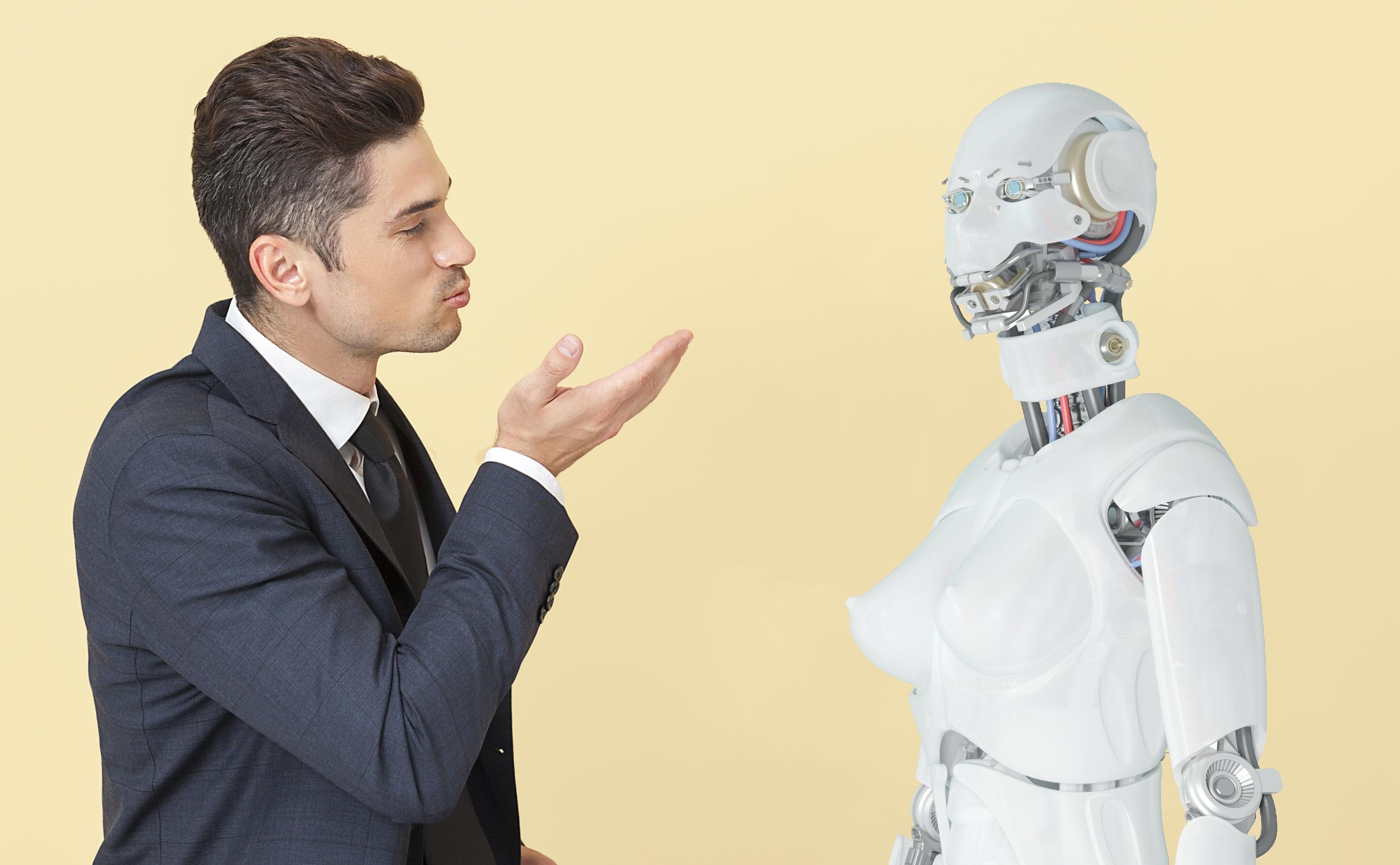 В команду стартапа по искусственному интеллекту входит очень сильный эксперт