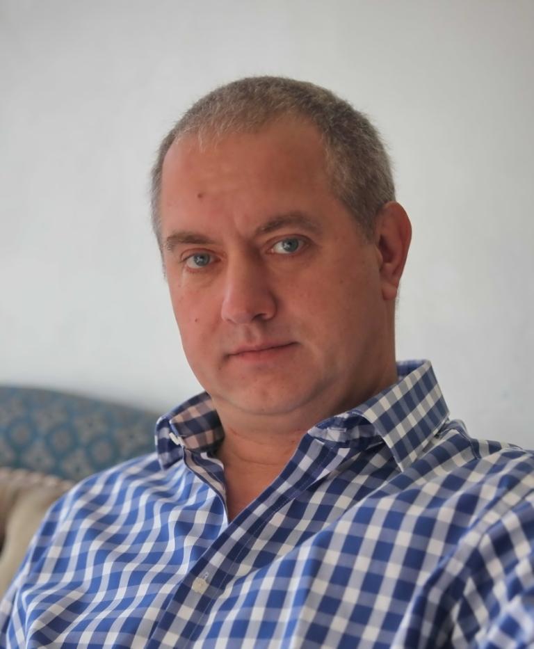 Julius B. Kuznetsov