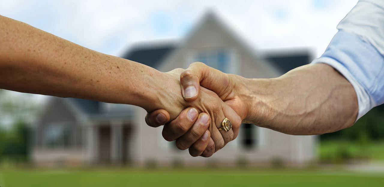 Эксперты о криптовалютных сделках с недвижимостью