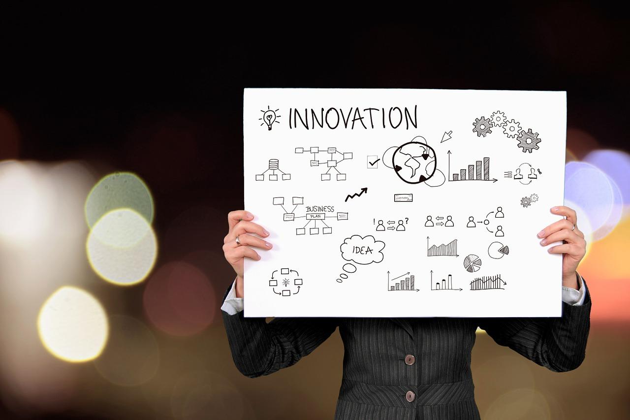 Инновации, бизнес, инвестиции