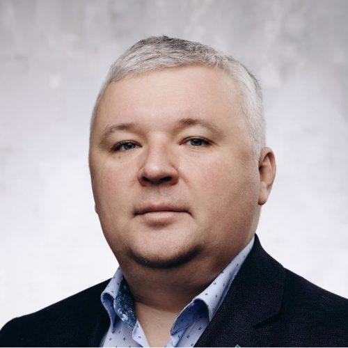 Регулирование рынка ICO и борьба со скам-проектами, Денис Душнов