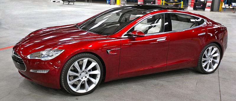 Tesla_Autonomous Driving
