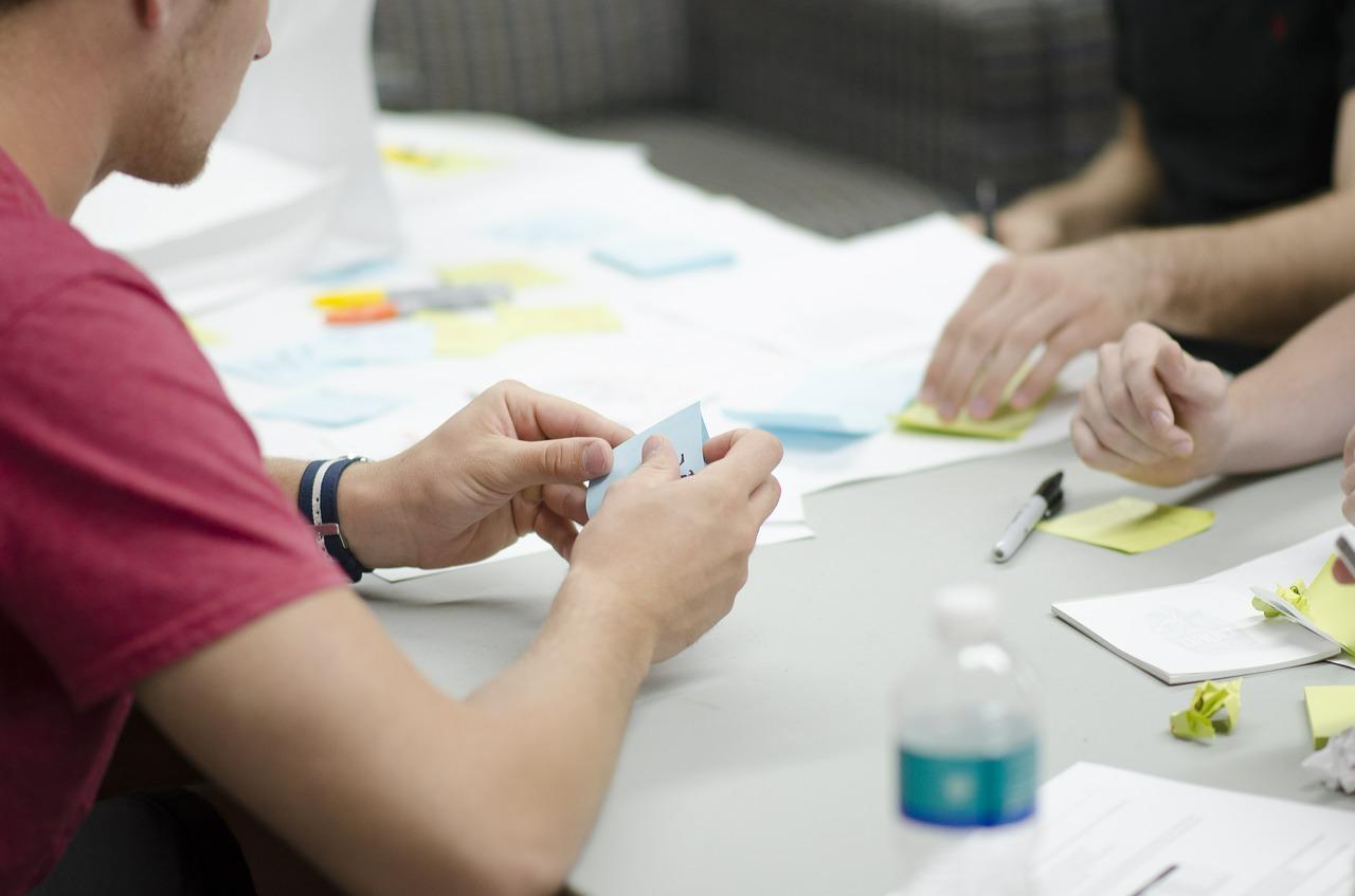 о хайпе блокчейна, наукоёмких проектах и инвестициях в стартапы