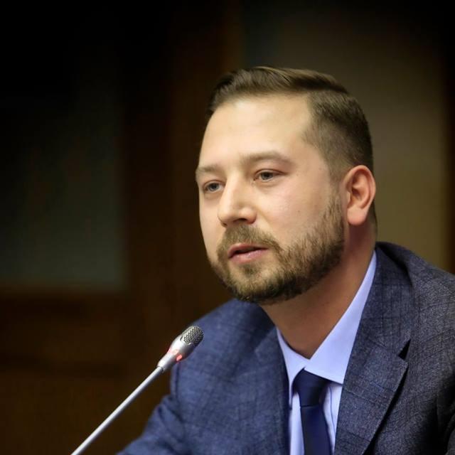 Александр Журавлев, член ассоциации юристов России