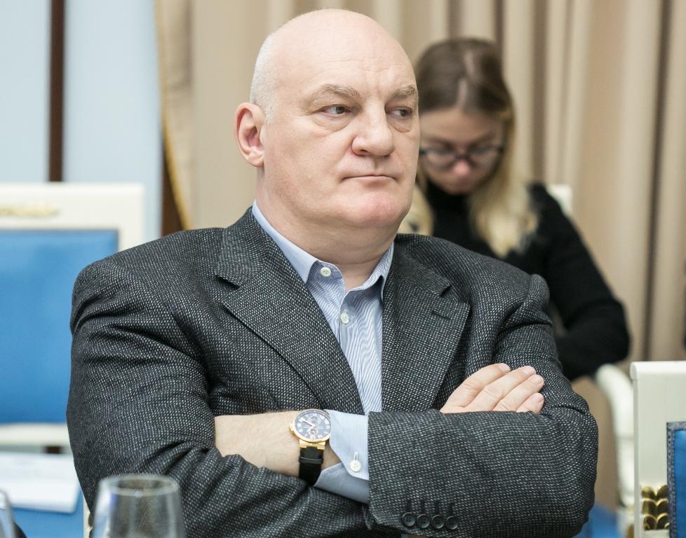 Yuri Pripachkin
