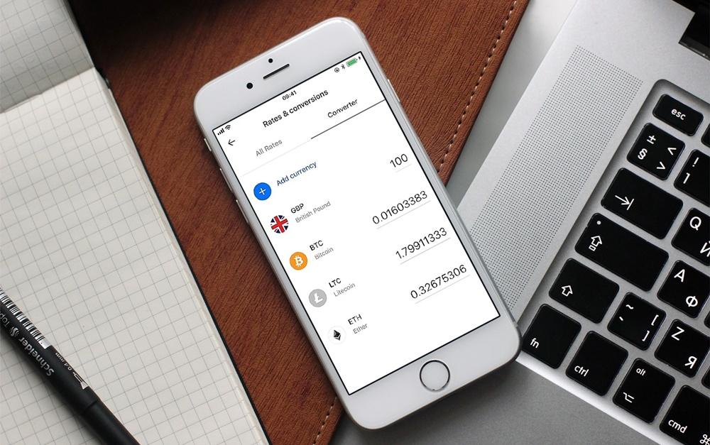 Revolut добавляет Ripple и Bitcoin Cash
