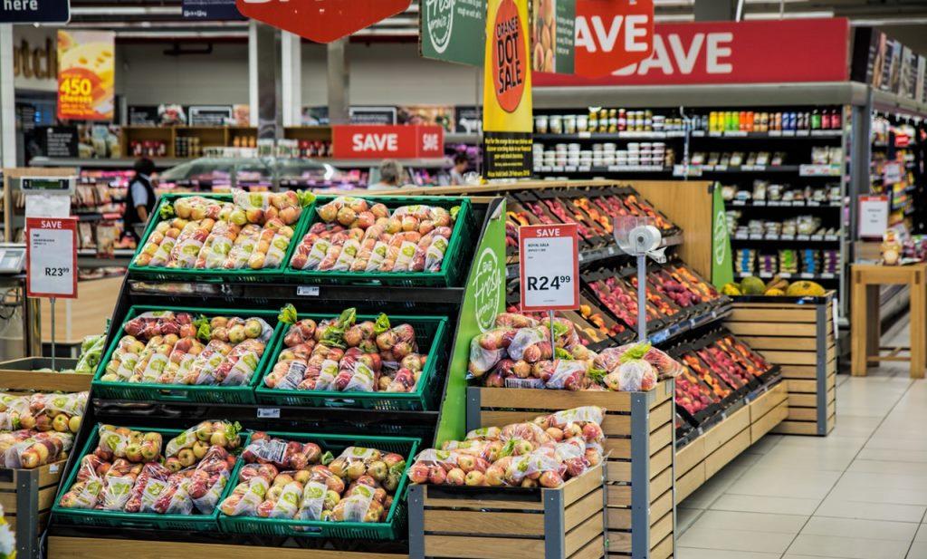 Неочевидные отрасли в ICO: торговля продуктами питания