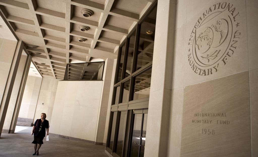 МВФ предложил ввести национальные криптовалюты