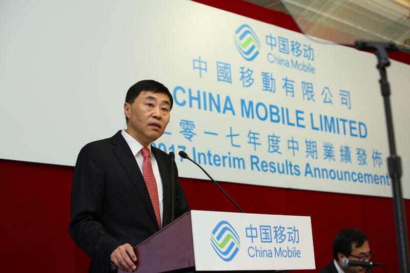 В China Mobile собираетюся использовать блокчейн для обработки больших массивов данных