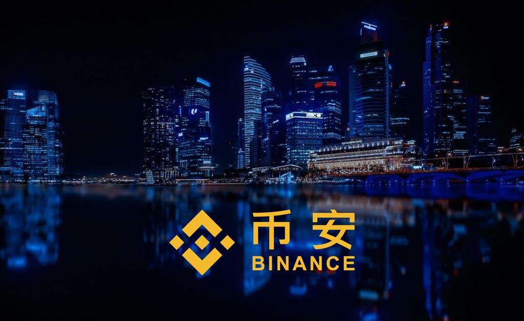 Binance вложит $1 млрд в блокчейн-стартапы