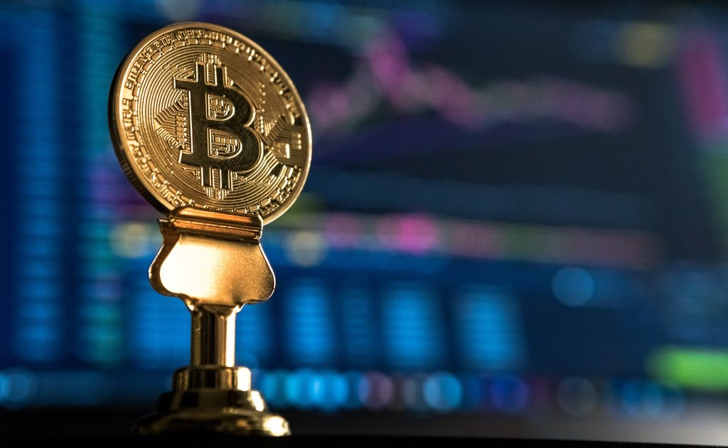 Формируется восходящий тренд на биткоин
