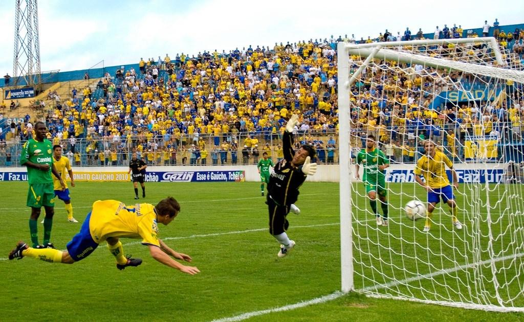 Футболисты из Бразилии будут пропагандировать спортивную криптовалюту
