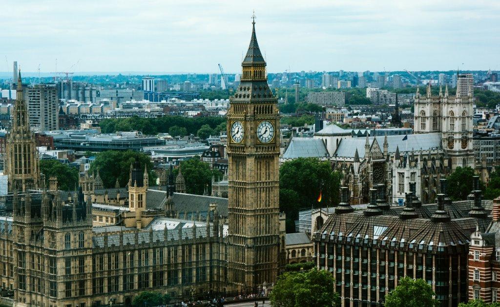 Британцы обсуждают идею новой должности уполномоченного по блокчейн технологии