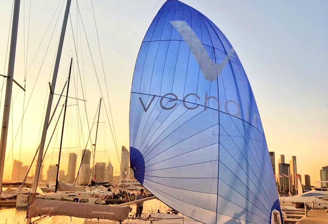 VeChain заменит токены до 1 августа