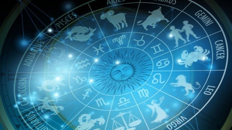 крипто гороскоп 2018