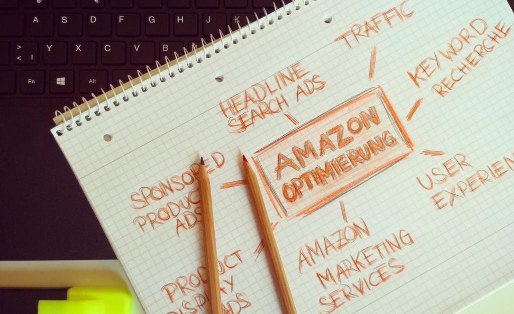 Amazon настроен против анонимных транзакций