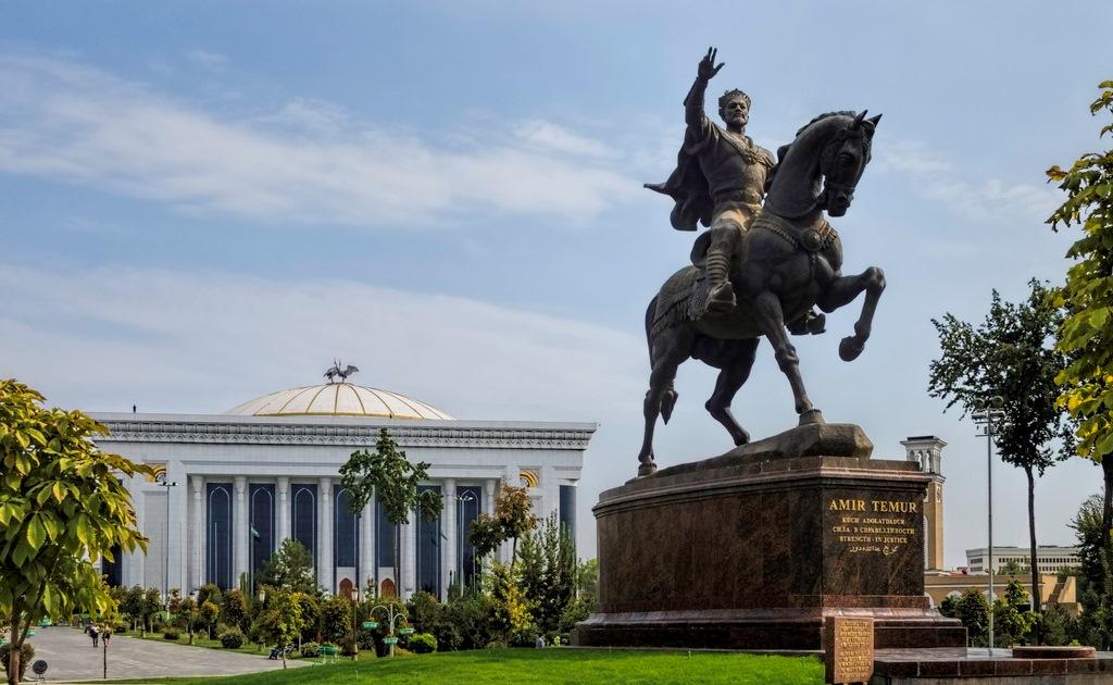Правительство Узбекистана