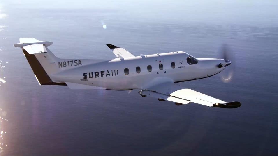 авиакомпания начала принимать биткойны и эфиры