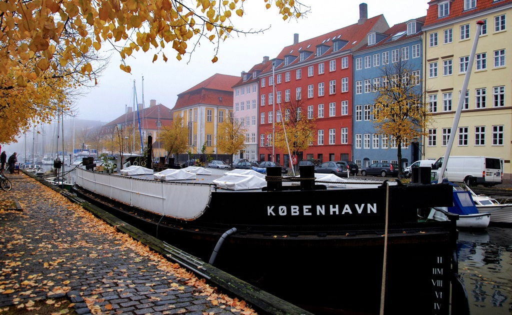 Дания стала членом европейского DLT партнерства