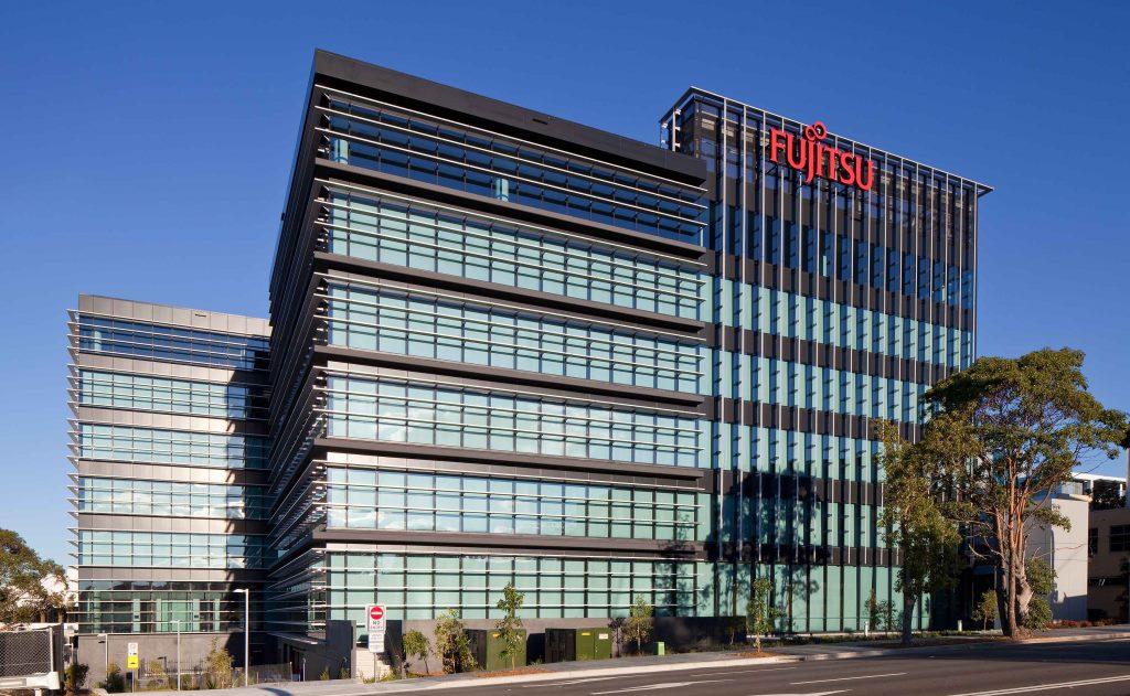 Fujitsu представил программу лояльности на блокчейн
