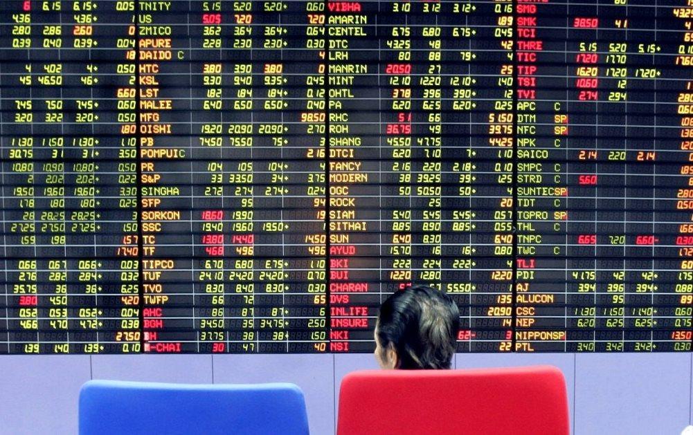 Binance: цены на криптовалюты падают, а мы все равно богатеем