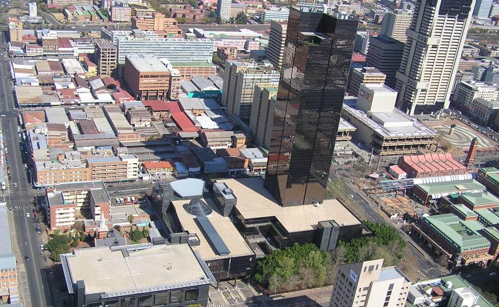 ЮАР завершил тестирование системы банковских переводов на блокчейне